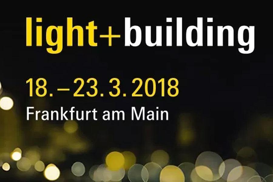 Light + Build 2018